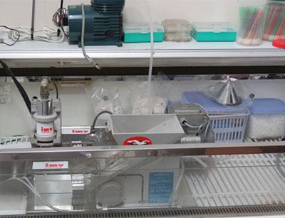 Semen dispensing apparatus